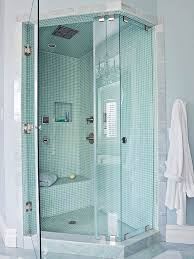 Corner Shower Stalls For Small Bathrooms by Best 25 Corner Shower Seat Ideas On Pinterest Diy Shower Seats