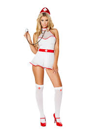 Nurse Halloween Costumes Womens Jessa Hinton Romacostume 2016 Jessa Hinton