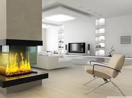 minimalist fireplace 3d 4k hd desktop wallpaper for 4k ultra hd