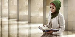 Wanita Datang Bulan Boleh Baca Quran Bolehkah Wanita Yang Tengah Haid Baca Al Quran Kompas Com