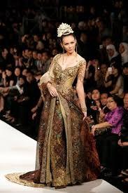 wedding dress batik wedding plan kebaya for wedding by avantie wardrobe
