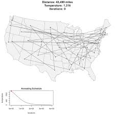 traveling salesman images Urban demographics solving the traveling salesman problem with r gif