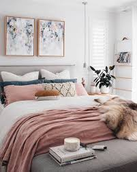 Gray And Orange Bedroom The 25 Best Dusky Pink Bedroom Ideas On Pinterest Soft Grey