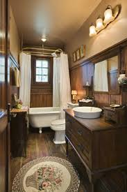 Cabin Bathrooms Ideas by 19 Best Rustic And Cabin Rugs Images On Pinterest Area Rugs