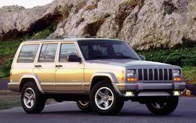 original jeep cherokee 2000 jeep cherokee information and photos zombiedrive