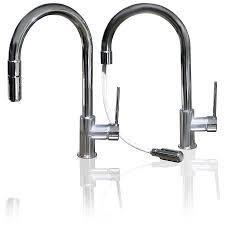 rubinetti miscelatori cucina miscelatore monocomando cucina doccetta estraibile canna
