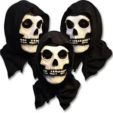 official misfits fiend mask misfits shop