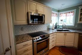 custom kitchen design the tater patch