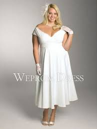 plus size wedding dresses with sleeves tea length backless plus size lace tea length sleeve a line lace