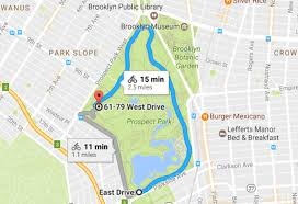 Portland Bike Map by 12 Best Bike Routes For Exploring Nyc Matador Network