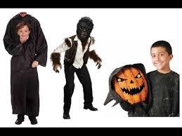 Scariest Halloween Costumes Kids 5 Scary Halloween Costumes Kids