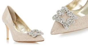 wedding shoes dune 10 affordable wedding shoes from the high for brides on a