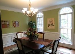 Chair Rails In Dining Room by Chair Rail Ideas For Dining Room Wallpaper Dining Rooms With