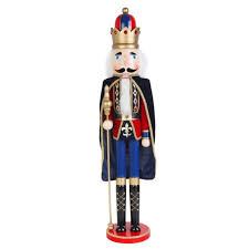 Large Nutcracker Christmas Decorations by Nutcrackers Collection On Ebay
