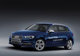 audi gas type type 8v audi a3 sportback tcng front view eurocar