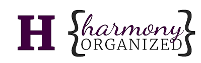 orginized professional home organizer utah harmony organized