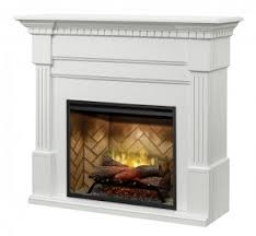 Electric Fireplace Suite Cristina Electric Fireplace Suite With Mantel