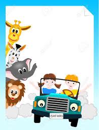 safari jeep craft safari clipart safari car pencil and in color safari clipart