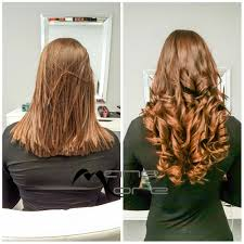Hair Extensions Kitchener by Mane U0026 More 41 Photos Hair Extensions 10094 Yonge St