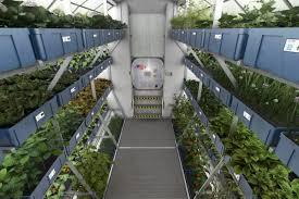 growing hydroponics u0026 food in space garden culture magazine