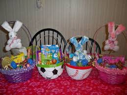 easter baskets to make thrifty yet delightful easter basket ideas thifty sue