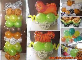 safari cebu balloons and party supplies