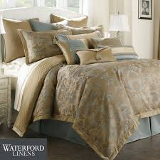 Waterford Bogden King Comforter Luxury Bedding Comforter Sets Touch Of Class