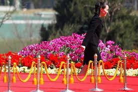 kim yo jong sister of north korean leader kim jong un abc news