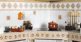 decoration cuisine avec faience cuisine en faience