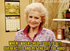 Betty White Memes - betty white gif find download on gifer