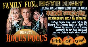 halloween parade and spooktacular