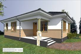 Two Bed Room House Two Bedroom House Id 12202 Floor Plans By Maramani