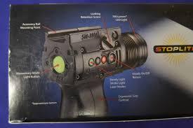 sig sauer laser light combo sig sauer stl 300j fore grip light laser combo for sale at