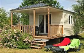 cing avec mobil home 4 chambres cing charente maritime 17 cing séquoia parc piscine et