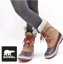 ebay womens sorel boots size 9 womens sorel winter boots 9 ebay