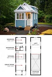 Breathtaking Tiny House On Trailer Plans Pictures Best Idea Home Tiny House Plans For A Gooseneck Trailer