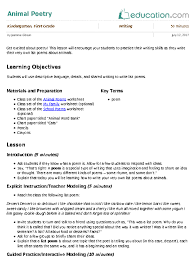 My Family Writing Practice Lesson Plan Education My Family Worksheet Education