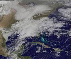 nasa noaa satellites see winter storm madness