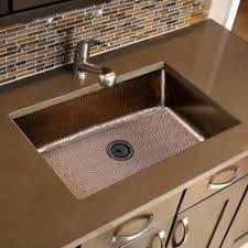 Under Mount Kitchen Sink by Nantucket Sinks Wayfair