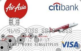 Citi Card Business Credit Card Malaysia Best Travel And Business Credit Card