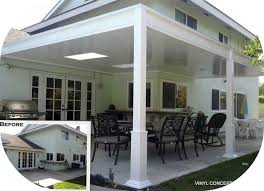 Furniture Patio Covers by Best 25 Aluminum Patio Covers Ideas On Pinterest Metal Patio