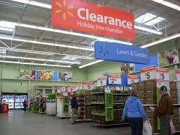 Walmart Map Walmart Interior The Interior Of A Walmart Department Stor U2026 Flickr