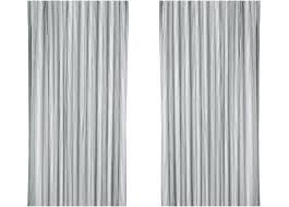 Linen Curtains Ikea Lejongap Curtains 1 Pair Ikea Ikea White Curtains Lejongap