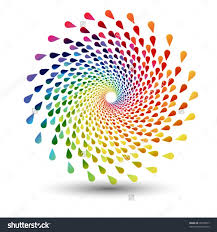 coupon home decorators colorful swirls stock vectors vector clip art shutterstock abstract