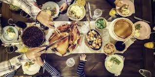 how to survive thanksgiving when politics loom large