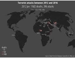 Black Death Map Terrorism 20 Years After The Luxor Tragedy Swi Swissinfo Ch