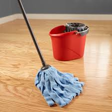 Best Mops For Laminate Floors Amazon Com O Cedar Microfiber Cloth Mop Refill Pack Of 4 Home