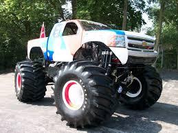 all bigfoot monster trucks he exists bigfoot 4x4 open house jun 4 2011 56k go away