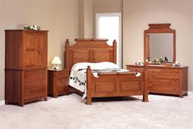 lovely wonderful oak bedroom sets holmes county amish made bedroom