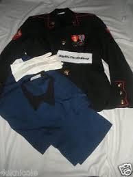 usmc marine corps dress blues uniform coat pants female women
